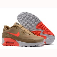 Nike Air Max 90 Ultra 2.0 Essential Women Men Fashion Casual Sneakers Sport Shoes-2