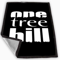 One Tree Hill Blanket for Kids Blanket, Fleece Blanket Cute and Awesome Blanket for your bedding, Blanket fleece *