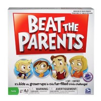 Beat The Parents Board Game