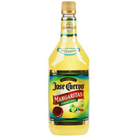 Jose Cuervo Authentic Margaritas Classic Lime Ready To Drink 1.75L
