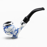 1PC  Fashion Durable Tobacco Pipe
