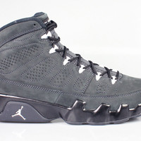 Air Jordan Men's 9 IX Retro Anthracite