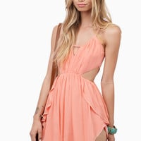 Happily Ever After Day Dress