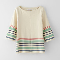 PEARLFISH PULLOVER