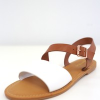 Daini Sandals - Off White