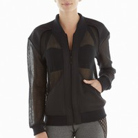 Michi Dynasty Jacket | Designer Activewear Jacket
