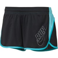 Nike Women's Young and Fast Running Shorts