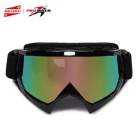 Pro-biker Winter Ski Snow Snowboard Snowmobile Goggles Motorcycle Motocross Off-Road Eyewear Downhill Dirt Bike ATV Glasses