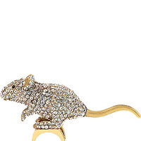 FASHION SHOW MOUSE STRETCH RING