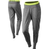 Nike Women's Obsessed French Terry Pants | DICK'S Sporting Goods