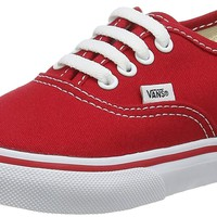 Vans Kids' Authentic-K