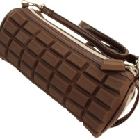 Chocolate Purse | Scented Bag