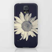Daisy Galaxy S5 Case by Marianne LoMonaco