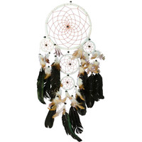 Divine inspiration Dreamcatcher