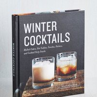 Winter Cocktails by ModCloth