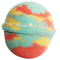 Honeydew Melon Bath Bomb