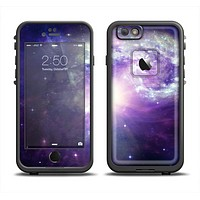 The Bright Open Universe Apple iPhone 6 LifeProof Fre Case Skin Set