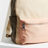 BDG Classic Canvas Backpack | Urban Outfitters