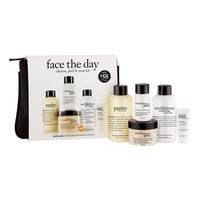 philosophy 'face the day' set (Limited Edition) (Nordstrom Exclusive) ($87 Value)