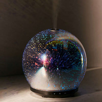 3D LED Gala Essential Oil Diffuser | Urban Outfitters