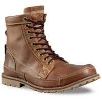 Timberland Earthkeepers Stitched Toe Boots