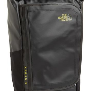 The North Face Men's 'Base Camp Kaban - Charged' Water-Resistant Backpack