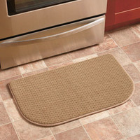 Nonskid Memory Foam Kitchen Rugs
