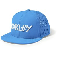 Oakley Perf Hat Blue