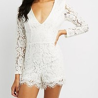 Cute Jumpsuits & Sexy Rompers   Charlotte Russe
