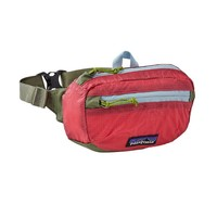 Patagonia Lightweight Travel Mini Hip Pack 1L | Ploy Purple