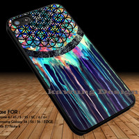 Bring Me The Horizon Dripping Dreamcatcher DOP1179 iPhone 6s 6 6s+ 5c 5s Cases Samsung Galaxy s5 s6 Edge+ NOTE 5 4 3 #music #bmth