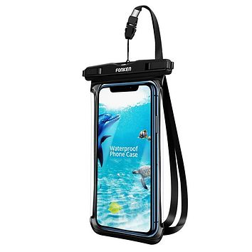 Waterproof Phone Case For iPhone Samsung Xiaomi Swimming Dry Bag Underwater Case Water Proof Bag Mobile Phone Pouch Cover