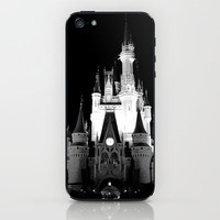 Where Dreams Come True iPhone & iPod Skin by Josrick | Society6