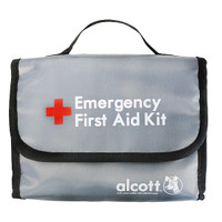 Alcott Explorer Emergency First Aid Kit