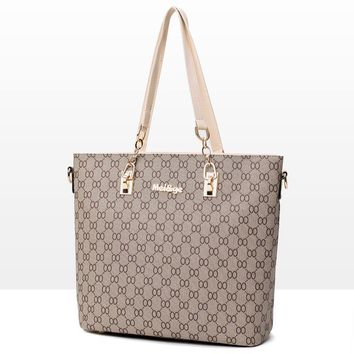 2017 New Women Shoulder Bags