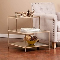 Knox Accent Table By Southern Enterprises
