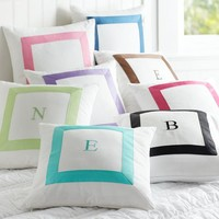 Suite Ribbon Pillow Cover