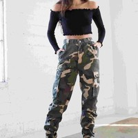 Camo Joggers Day-First™