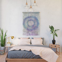 Free Wall Hanging by rskinner1122