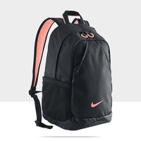 Check it out. I found this Nike Varsity Backpack at Nike online.
