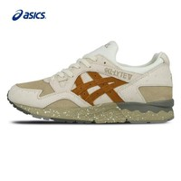 Original ASICS Men Shoes Breathable Anti-Slippery Cushioning Running Shoes Leisure Retro Sports Shoes Sneakers