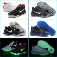 Kyrie Irving 3 Basketball Shoes size:40-46