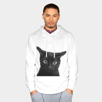 What?! Pullover Hoodie By DejaReve Design By Humans