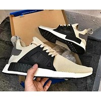 """""""Adidas"""" NMD XR1 Duck Camo Women Men Running Sport Casual Shoes Sneakers Camouflage"""