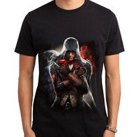 Assassin Creed T Shirt We Will Unite Tshirt | Verotees