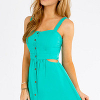 Gigi Cutout Dress $29