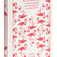 Penguin Books Scholastic Alice's Adventures in Wonderland and Through the Looking-Glass