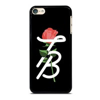 TESSA BROOKS ROSE iPod Touch 6 Case Cover