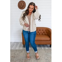 Ready To Shine Cardigan