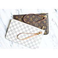 LV classic wild trend women's coin purse crossbody bag